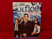 The Office - Season Three (DVD, 2007, 4-Disc Set)